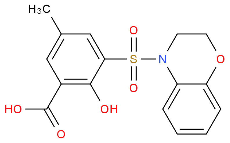 114622-81-0 structure