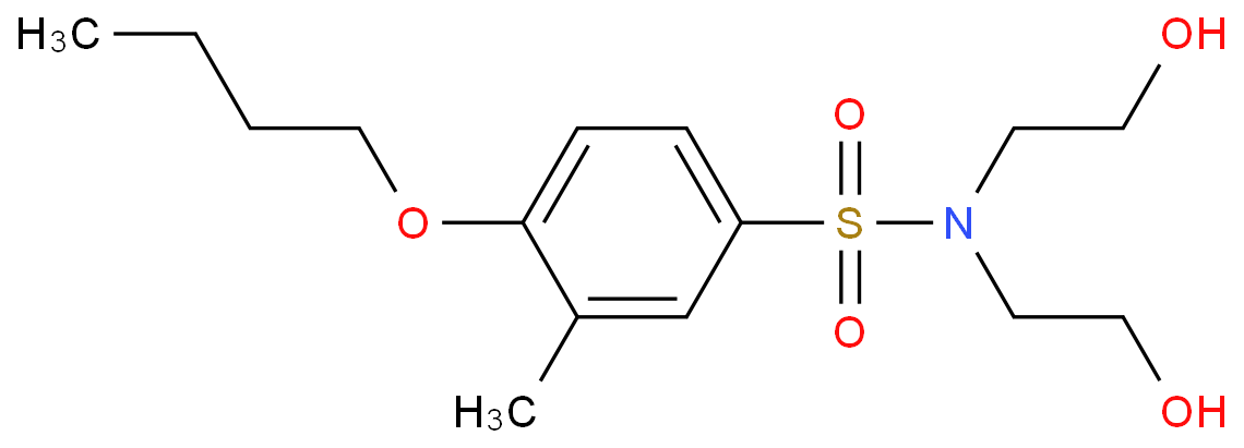 1436-59-5 structure