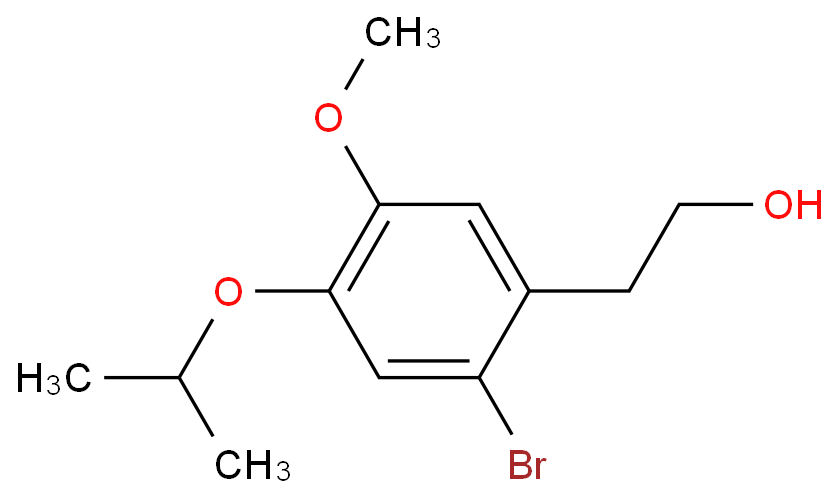 345-83-5 structure