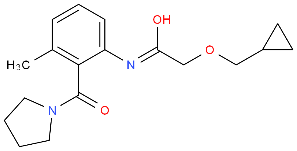 3309-13-5 structure