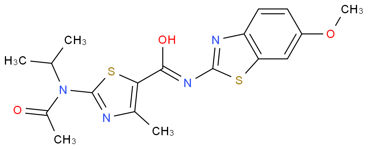 18065-05-9 structure