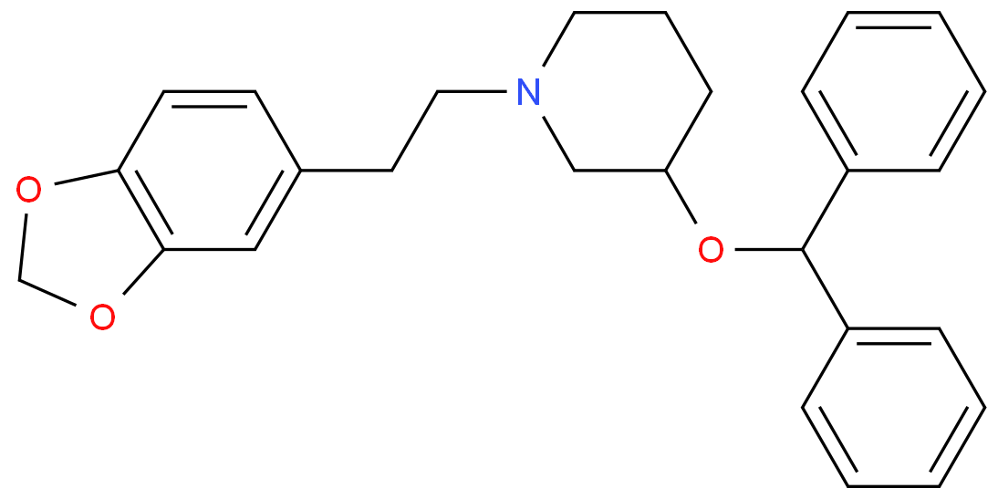 127263-13-2 structure