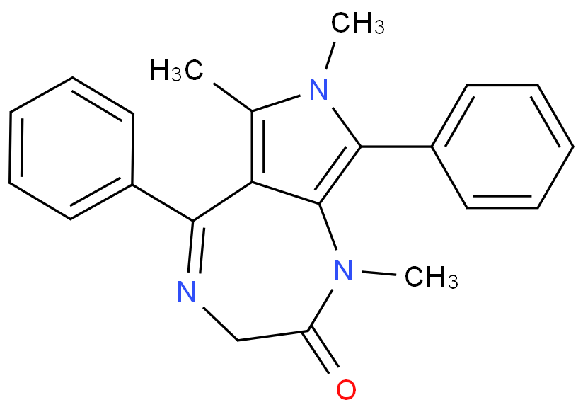 127-47-9 structure
