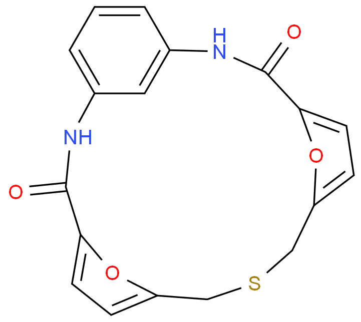 117-39-5 structure
