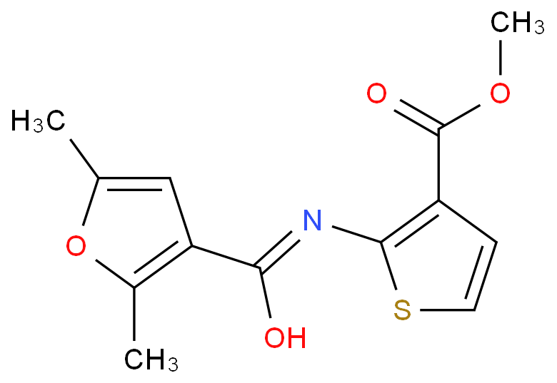 116332-61-7 structure