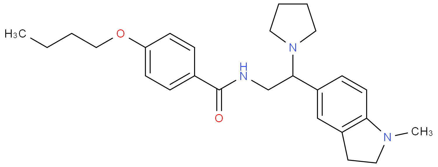 594-27-4 structure