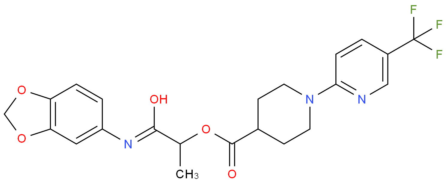 122800-01-5 structure
