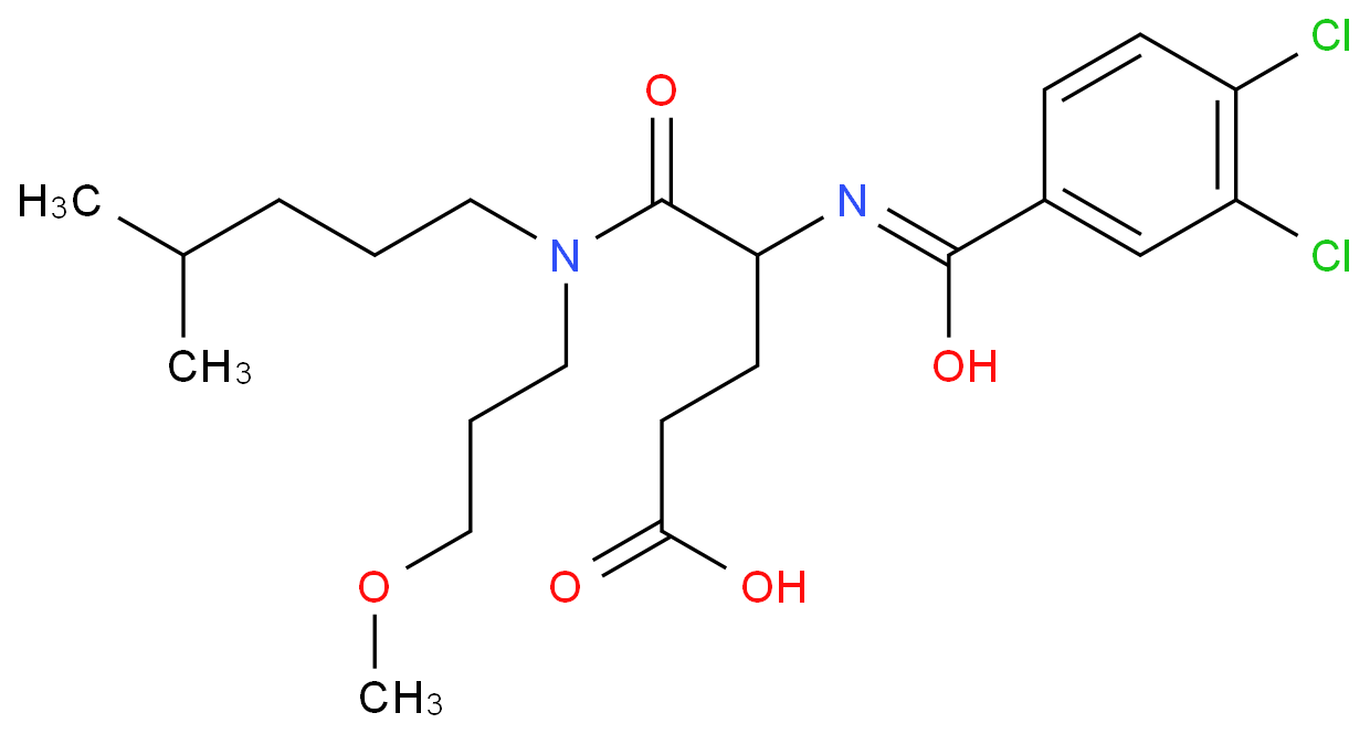 619-73-8 structure