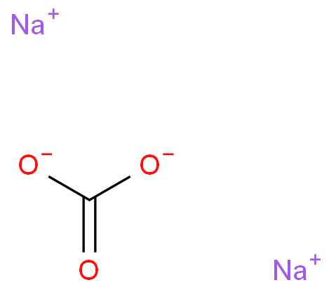 497-19-8 structure